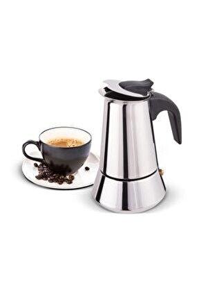 Jun-6 Espresso Makinesi