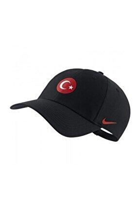 Türkiye U Nk Dry H86 Cap Şapka Cu7620-010