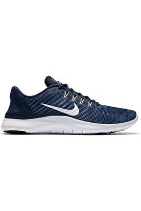 Flex 2018 Rn Erkek Koşu Ayakkabısı Aa7397-400