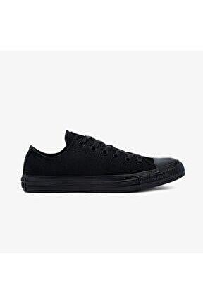 Chuck Taylor All Star Unisex Siyah Sneaker