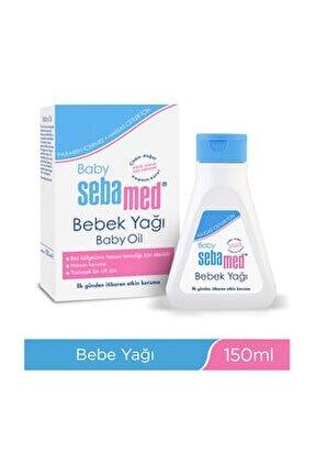 Baby Bebek Yağı 150 ml
