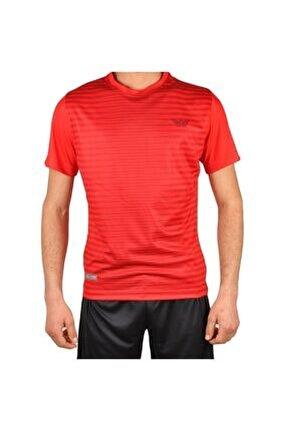 Erkek Kırmızı  Tişört