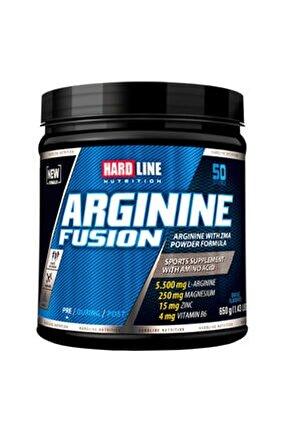 Arginine Fusıon Portakal 650 Gr Arjinin Bcaa Amino Aminoasit Magnezyum Çinko Vitamin B6