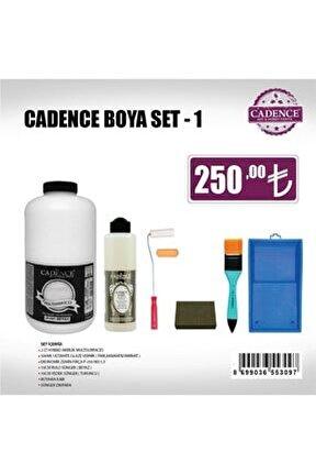 Boya Set - 1