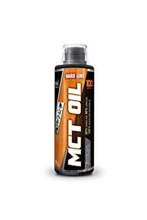 Nutrition Mct Oil 500 ml
