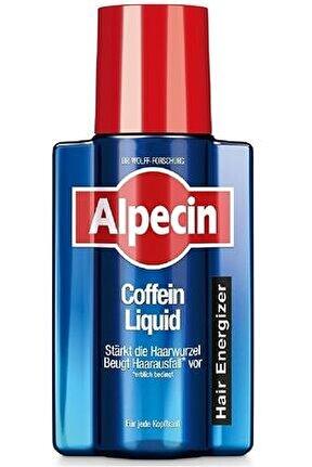 Coffein Liquid Dökülme Karşıtı Kafein Likit 200ml