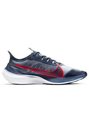 Erkek Koşu Ayakkabısı Bq3202-400 Zoom Gravity
