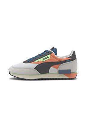 Unisex Sneaker - FUTURE RIDER Neon Play - 37338302