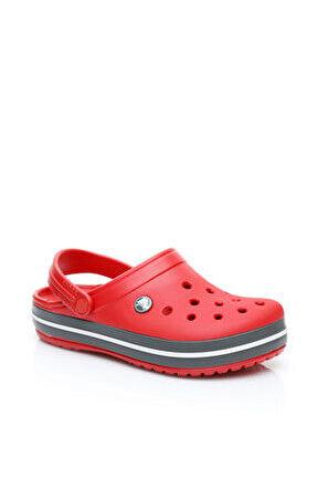 Crocband Kırmızı Terlik