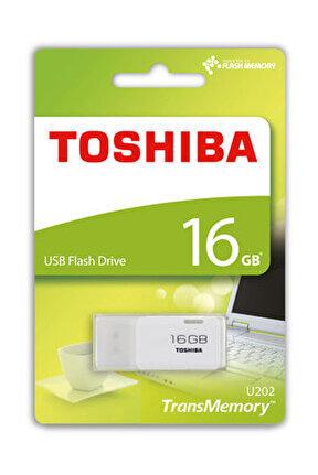 TransMemory™ 16GB USB Flash Bellek