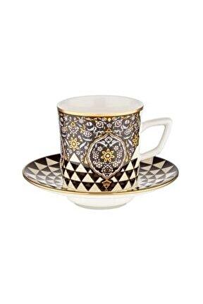 Asaf 6'lı Kahve Takımı M00705