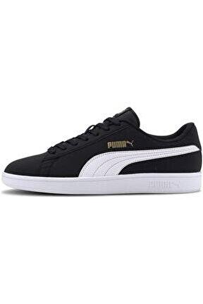 SMASH V2 BUCK Siyah Erkek Sneaker Ayakkabı 100533097