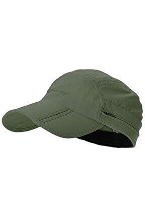 Atacama Enselikli Katlanabilir Şapka HDW-SU-U10823