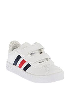 Erkek Çocuk Beyaz Spor Ayakkabı