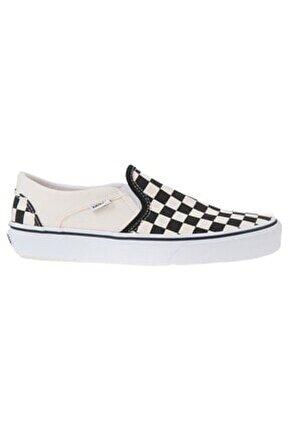 ASHER Beyaz Kadın Sneaker Ayakkabı 100787547