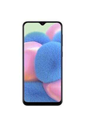 Galaxy A30s 64GB Siyah Cep Telefonu (Samsung Türkiye Garantili)