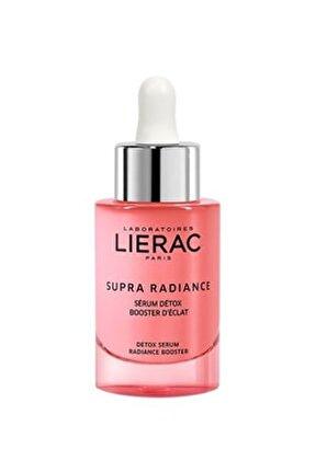 Supra Radiance Serum Detox 30 ml 3508240006259