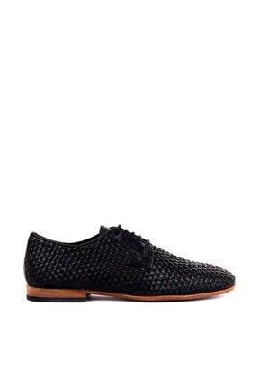 Siyah Erkek Casual Ayakkabı 101-3739-8-1