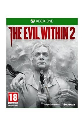 The Evil Within 2 Xbox One Oyun