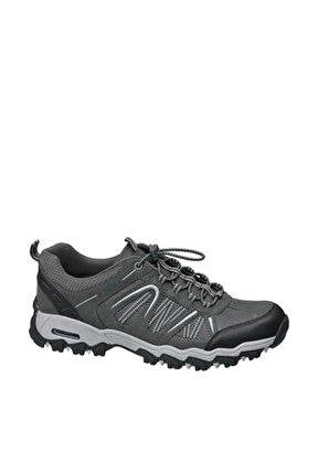 Deichmann Erkek Siyah Outdoor Ayakkabı