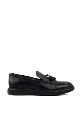 Siyah Erkek Casual Ayakkabı 101-2763-TTP