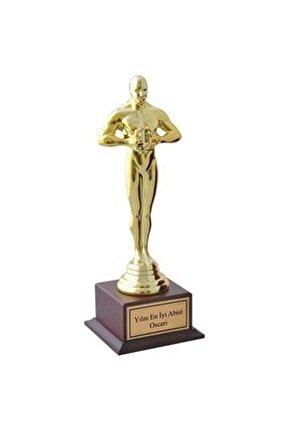 Yılın En İyi Abisi Oscar Ödülü - Oscar Heykeli - Abiye Hediye Oskar Başarı Ödülü