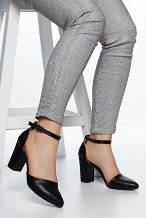 Siyah Kadın Ayakkabı DXTRSKRNYRKY002