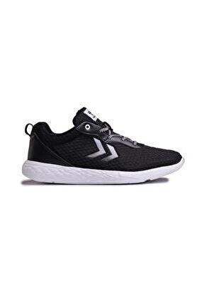 Oslo Sneaker Unisex Spor Ayakkabı Black 208701-2001