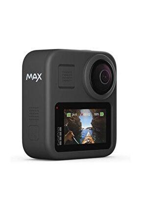 Max 360 Action Kamera