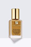 Fondöten - Double Wear Foundation S.I.P Spf 10 4W4 Hazel 30 ml 887167418134