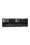 Göz Farı Paleti - Eyeshadow Kit The Rock Nudes 17.5 g 6295125008770