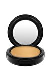 Pudra Fondöten - Nc50 Studio Fıx Powder Plus Foundation 15 g 773602010578