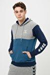 Erkek Sweatshirt - Hmlfred Hoodie