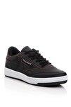 Siyah Turuncu Unisex Sneaker TB107-0