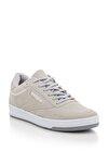 Gri Süet Unisex Sneaker TB107-0