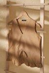Bej Bağlama Detaylı Bluz TWOSS20BZ0898