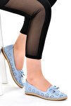 Kadın Babet Ayakkabı Günlük Ortopedik