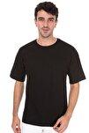 Siyah Oversize T-shirt