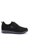 Alıson Günlük Giyim Kadın Ayakkabı Siyah / K.gri