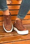 Taba Erkek Sneaker CH015