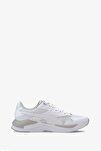 Kadın Beyaz Sneaker X-ray Lite Jr 374393-02