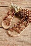 Taba Kadın Sandalet H05780101
