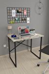 60x90 cm Çalışma Masası Laptop Bilgisayar Masası Ofis Ders Yemek Cocuk Masası Efes