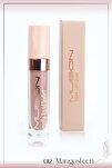 Matte Liquid Lipstick 6 ml - Mangosteen