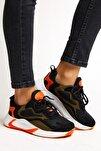Unısex Spor Ayakkabı V2901