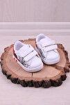 Antibakteriyel Ortopedik Ilk Adım Ayakkabı