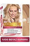 Excellence Creme Saç Boyası 9 Sarı