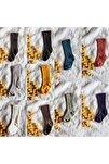 Dizaltı Bebek Çorap 10lu Set