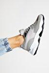 Gri Unisex Sneaker ZYP-0