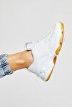 Beyaz Krep Unisex Sneaker ZYP-0